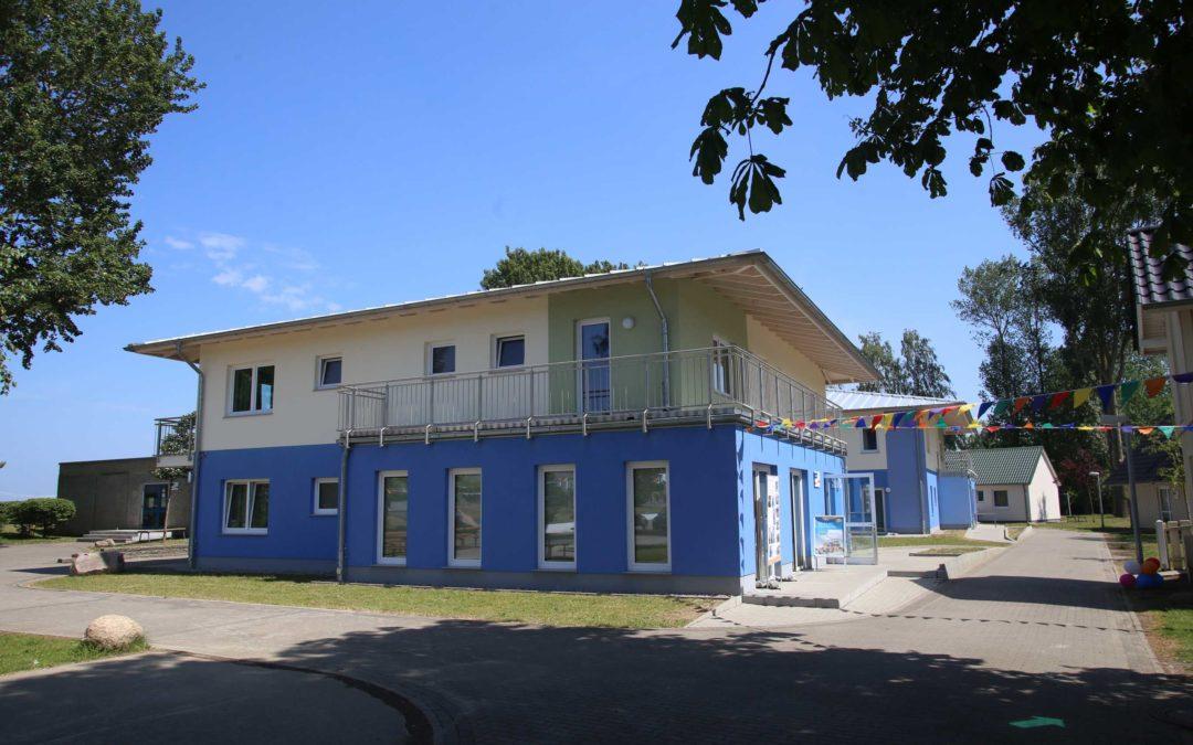 Jugendherberge Stralsund