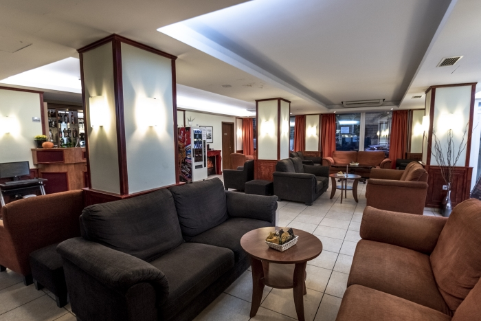 *** Atlas City Hotel, Budapest, Ungarn