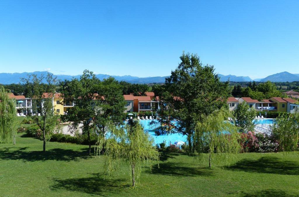 Belvedere Village in Castelnuovo