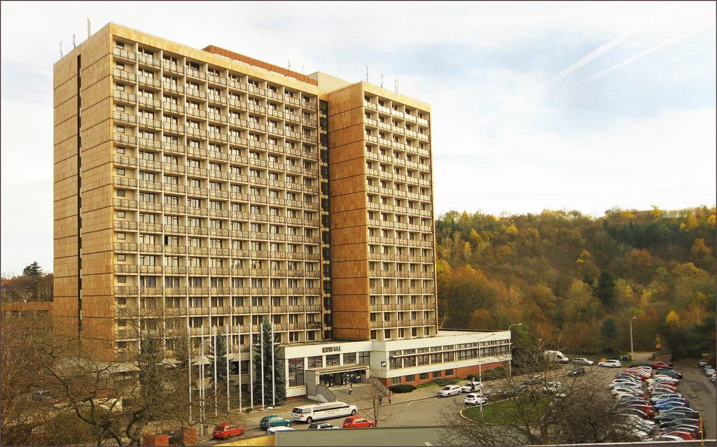 *** Hotel Krystal