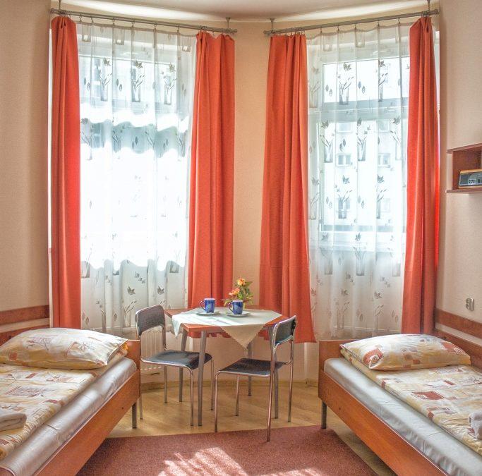 ** Hotel Zaczek