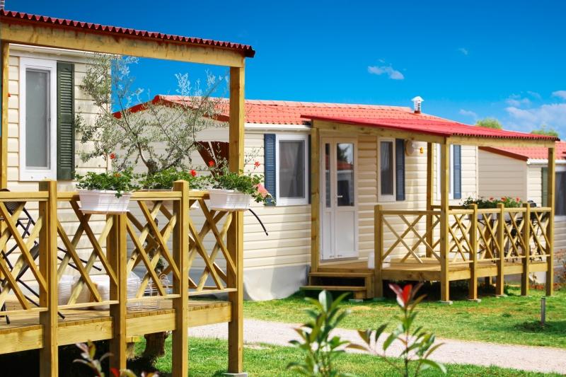 **** Camp Aminess Sirena Kroatien Istrien