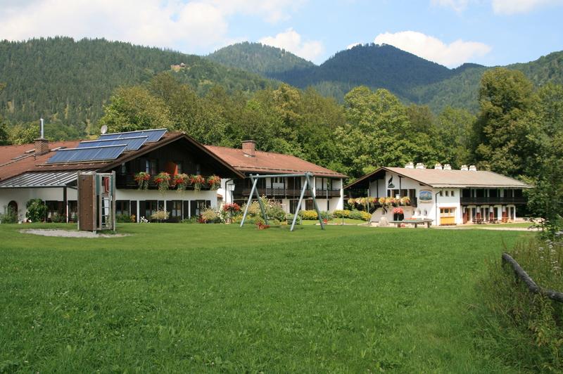 Schul- und Freizeitheim Schapbachhof