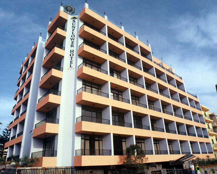 *** SUNFLOWER Hotel Malta