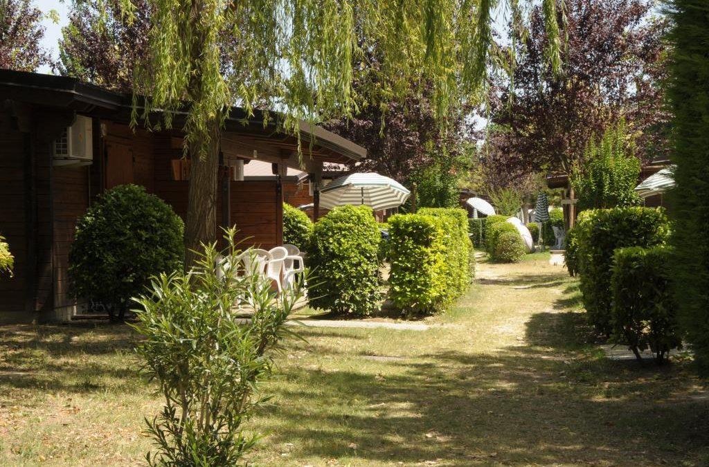 Adriano Camping Village