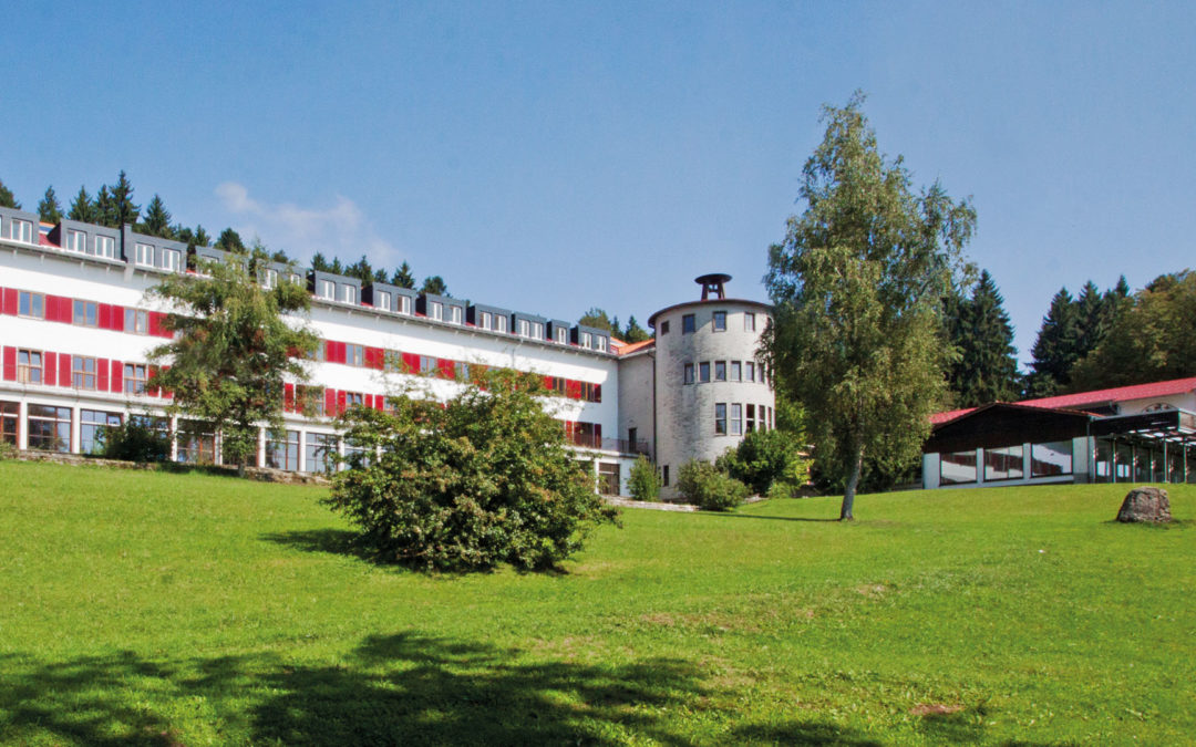 Humboldt-Jugendgästehaus Lindenberg
