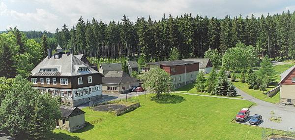 Erzgebirgshof Bethlehemstift Neudorf