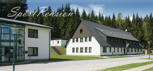 Sportpension Klingenthal-Mühlleiten
