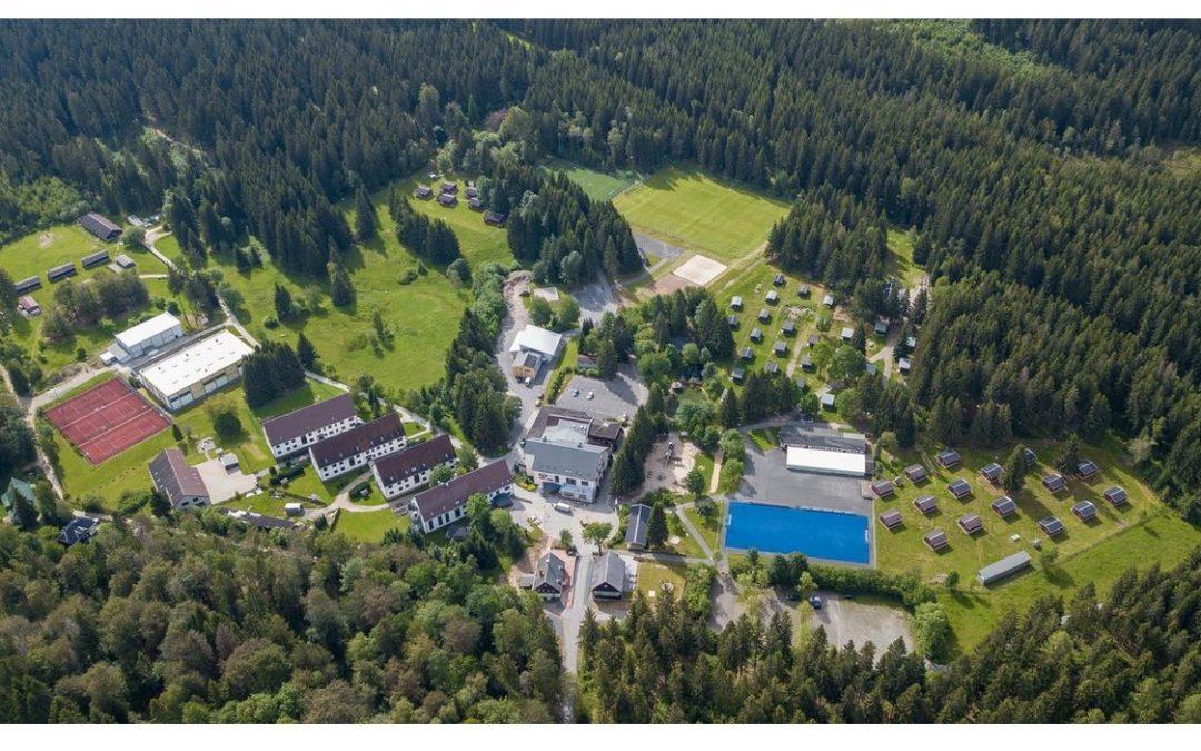 KiEZ Waldpark Grünheide Klassenfahrt Vogtland